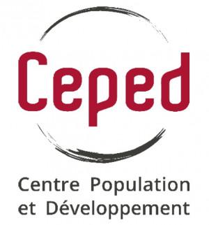 logo for Centre Population et développement