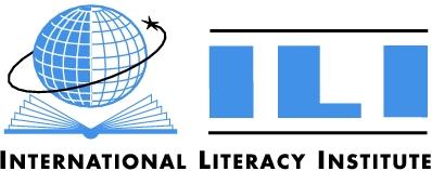 logo for International Literacy Institute