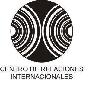 logo for Centro de Relaciones Internacionales, México