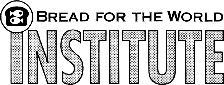 logo for Bread for the World Institute