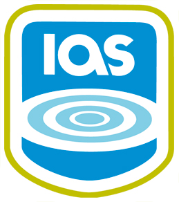 logo for International Aid Services