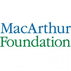 logo for MacArthur Foundation