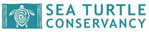 logo for Sea Turtle Conservancy