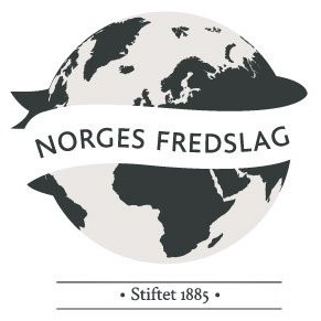 logo for Norwegian Peace Association