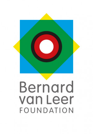 logo for Bernard van Leer Foundation