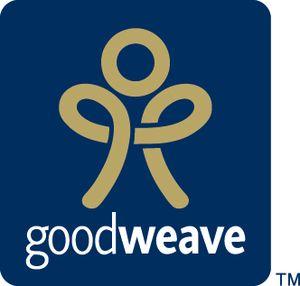 logo for GoodWeave International