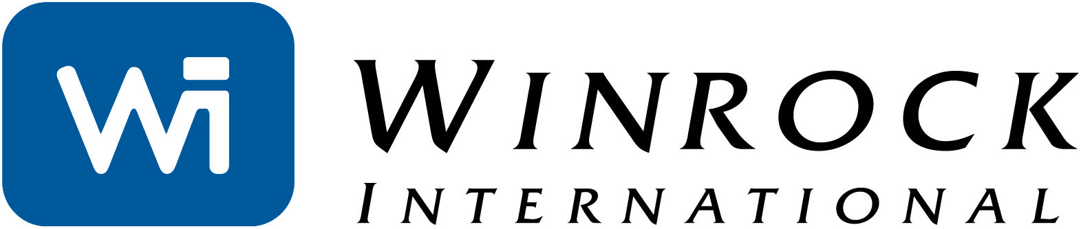 logo for Winrock International