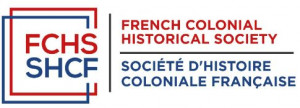 logo for French Colonial Historical Society