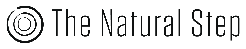 logo for The Natural Step