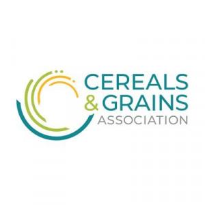 logo for Cereals and Grains Association