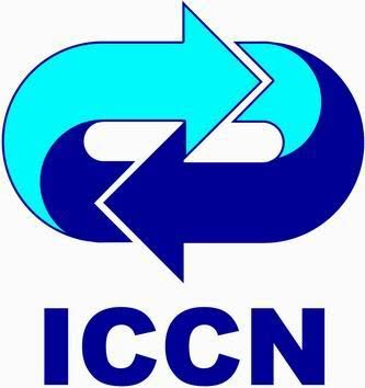 logo for International Centre on Conflict and Negotiation