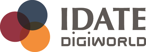 logo for Institut de l'audiovisuel et des télécommunications en Europe