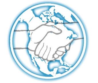 logo for North American Interfaith Network