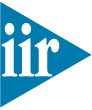 logo for Institute of International Relations, Prague