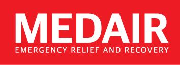 logo for MEDAIR