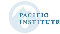 logo for Pacific Institute