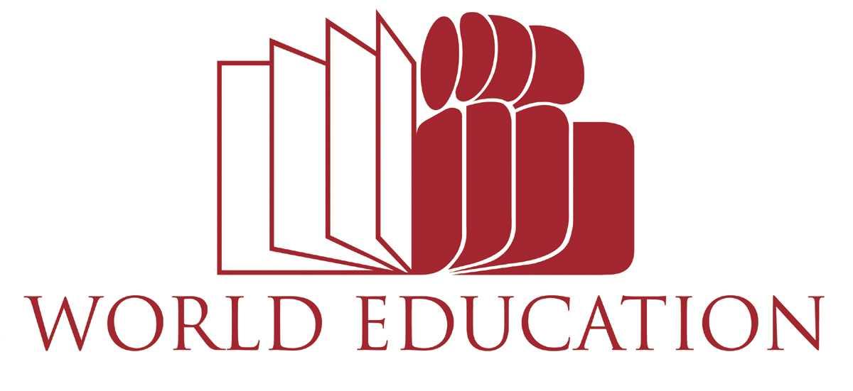 logo for World Education