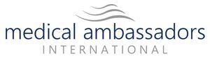 logo for Medical Ambassadors International