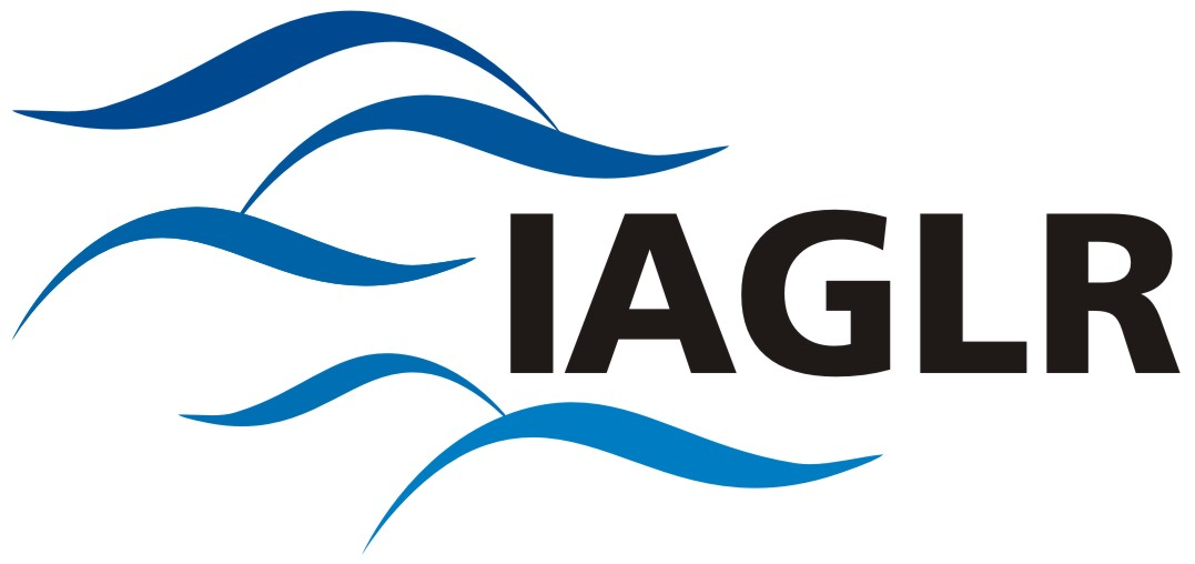 logo for International Association for Great Lakes Research