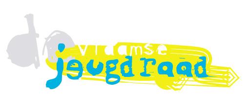 logo for Vlaams Platform voor Internationaal Jongerenwerk