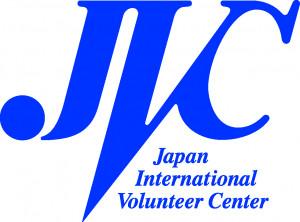 logo for Japan International Volunteer Centre