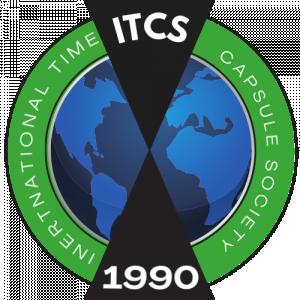 logo for International Time Capsule Society