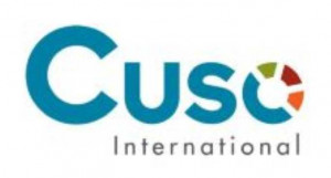 logo for Cuso International