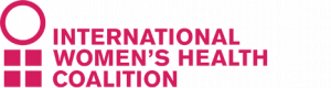 logo for International Women's Health Coalition