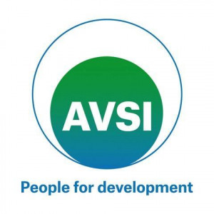 logo for AVSI Foundation