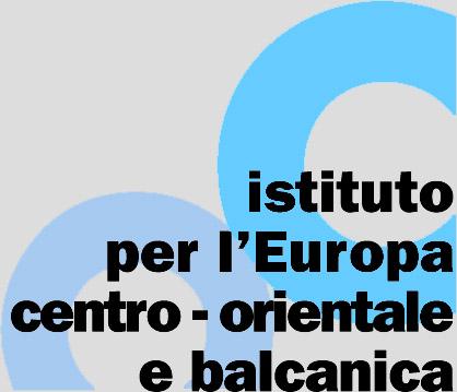 logo for Centro per l'Europa Centro-Orientale e Balcanica