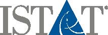logo for International Society of Transport Aircraft Trading