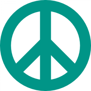 logo for Campaign for Nuclear Disarmament
