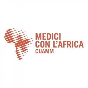 logo for CUAMM - Medici con l'Africa