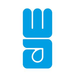 logo for WaterAid