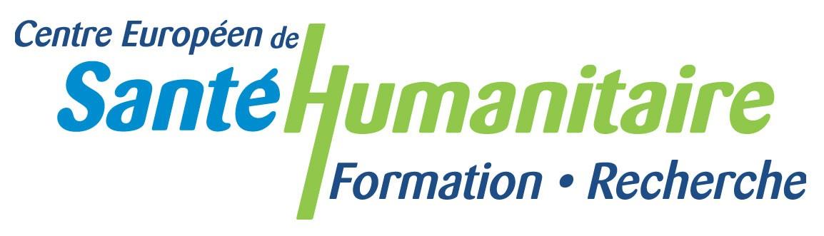 logo for Centre européen de santé humanitaire, Lyon