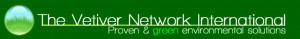logo for The Vetiver Network International