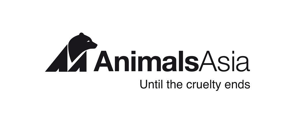 logo for Animals Asia Foundation
