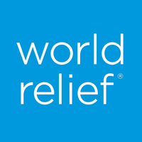 logo for World Relief