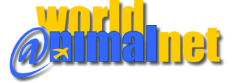 logo for World Animal Net