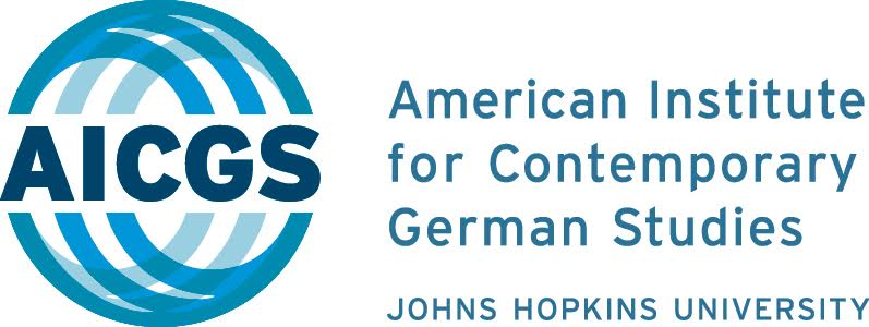 logo for American Institute for Contemporary German Studies