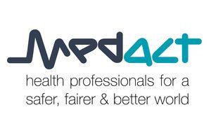 logo for Medact