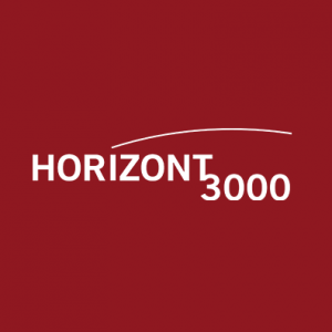 logo for HORIZONT 3000