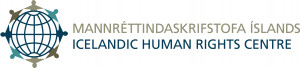 logo for Icelandic Human Rights Centre