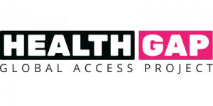 logo for Health Global Access Project