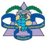logo for Academy of Dentistry International