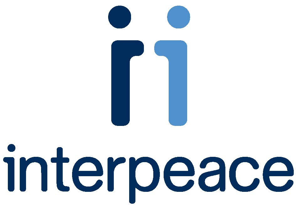 logo for Interpeace