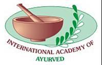 logo for International Academy of Ayurveda