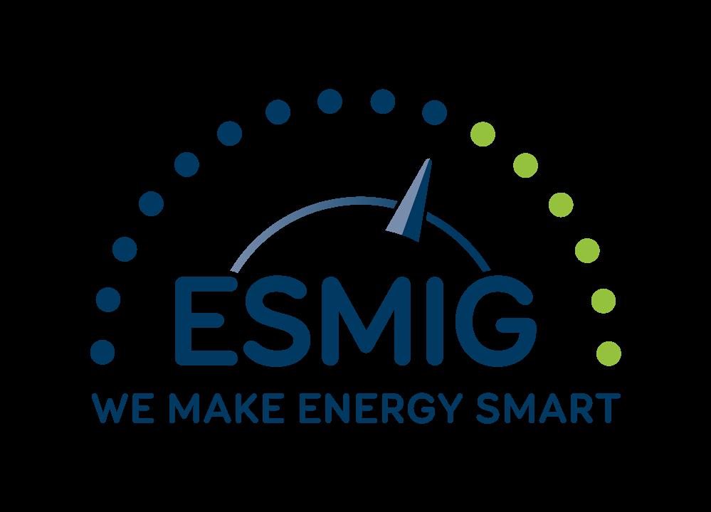 logo for ESMIG