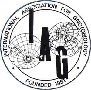 logo for International Association for Gnotobiology