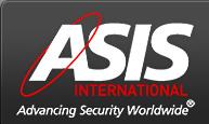logo for ASIS International